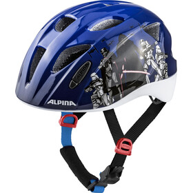 Alpina Ximo Helmet Kinder star wars